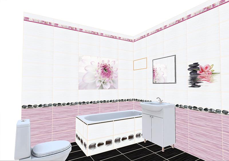 Плитка для ванной нефрит керамика дизайн